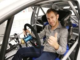 WRC - Atkinson pilote d'essai Hyundai!