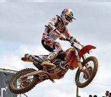 Motocross mondial : Musquin gagne la 2ème manche et reprend la plaque rouge à Roczen