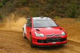 WRC Tests Citroën : Vouilloz de la partie pour un volant en Irlande ?