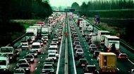 Grève : Les accidents de 2 roues en forte augmentation !!