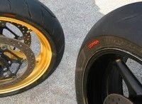Pirelli Diablo Rosso Corsa : transfert de puissance !