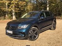 Essai vidéo - Volkswagen Tiguan restylé (2020) : le boss