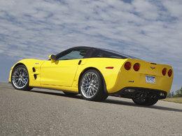 Réponse à la question du jour n° 108 : pourquoi les premières Chevrolet Corvette étaient boudées par le public ?