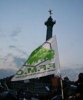 """FFMC :  manifestations jusqu'au 18 juin prochain ! Nom de code : """"Résistance"""" !"""