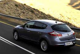 Mondial de Paris : Renault Megane 3, Honda Legend, Hyundai i20,  Lexus IS, Mehari ... etc