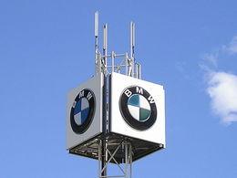 Résultats 1er trimestre 2010 : BMW mieux qu'Audi