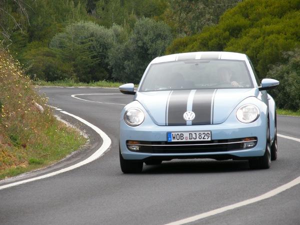 essai volkswagen coccinelle new beetle ii et maintenant les moteurs populaires. Black Bedroom Furniture Sets. Home Design Ideas