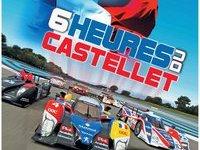 Une drôle d'affiche pour les 6 Heures du Castellet...