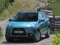 Mitsubishi ASX maintenant disponible en essence