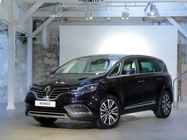 Vidéo - Caradisiac part à la découverte du nouveau Renault Espace