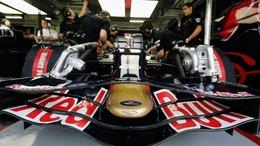 F1 Toro Rosso 2009 : avec Sato et le V8 Honda ?