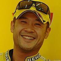 Superbike: Makoto Tamada chez Kawa