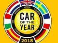 Voiture de l'année 2018: la liste des sept finalistes, nos pronostics