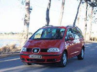 seat alhambra essais fiabilit avis photos vid os. Black Bedroom Furniture Sets. Home Design Ideas