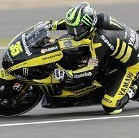 Moto GP - Yamaha: C'est médicalement plus compliqué pour Cal Crutchlow