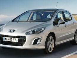 Genève 2011 : le programme Peugeot
