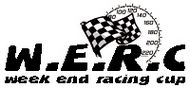 Calendrier 2008 des WERC ( Week-End Racing Cup)