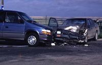 La route, première cause des accidents de travail mortels