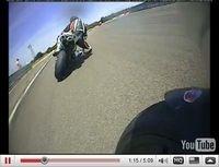 Vidéo Moto : Dijon Prenois (21) en Ducati 1198