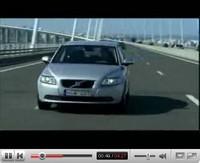 La vidéo du jour : nouvelles Volvo S40 et V50 Phase 2