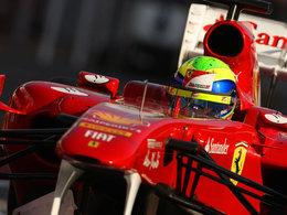 F1 - Essais de Barcelone, dernière journée : Felipe Massa pour terminer