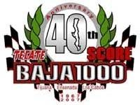 Johnny Campbell remporte sa 10ème Baja 1000