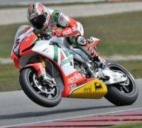 Superbike - Monza - Aprilia : Doublé pour Max Biaggi