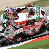Superbike: Pour Aragon Rea reste à la maison et Biaggi, Fabrizio et Corser seront chiffons