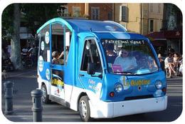 Dossier spécial : un véhicule 100% électrique pour le transport de passagers en ville nommé Diabline