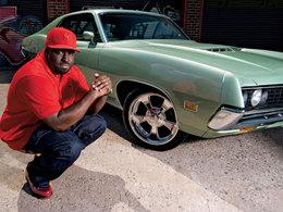 Ford Torino by DJ Funkmaster Flex