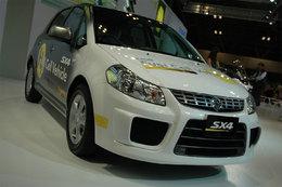 Suzuki au Salon de Tokyo 2009 : les Alto Concept, Swift Plug-in Hybrid Concept et SX4-FCV