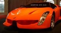 Lamborghini Alar 777 : supersaucisse - Acte 2