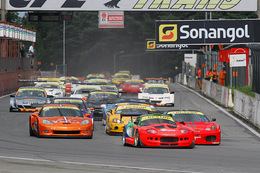 Dutch Supercar Challenge 2010: Le calendrier