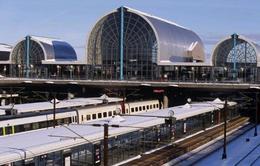 Au Danemark, des gares vont accueillir des véhicules électriques en libre-service