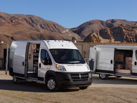 Rapid'news #33 - Fiat et PSA préparent de nouveaux utilitaires...