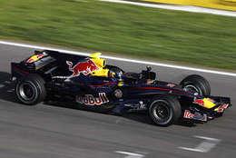 F1 : Vettel va tester la Red Bull, Coulthard au placard avant l'heure ?