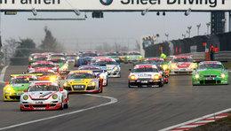 La saison 2010 de VLN débutera en mars
