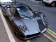 Photos du jour : Pagani Zonda F Roadster