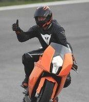KTM vous donne rendez-vous au Castellet le 16 septembre prochain.