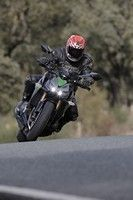 Essai Kawasaki Z1000 2014 : Zeu roadster is back !