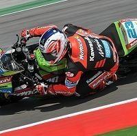 Supersport - Aragon Q.1: Les Ninja attaquent