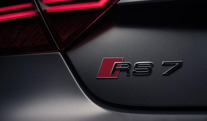 Audi : la RS7 avec le moteur hybride de la Porsche Panamera