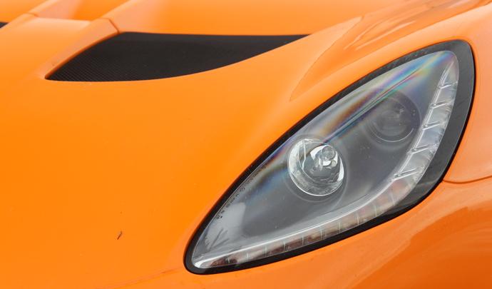 Lotus : le premier SUV électrique pour 2022