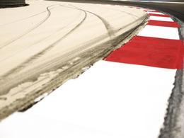 GP2 Asia : saison terminée après 1 seul meeting ?