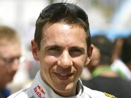 WRC - Julien Ingrassia de retour