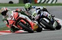 Superbike - Monza - M2 : Biaggi pour un doublé à domicile