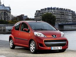 Peugeot 107 : mini voiture, mini remise...