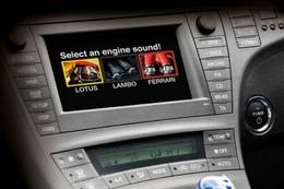 Avec Lotus, faites rugir votre voiture électrique