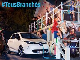 Renault GB vend la Zoé, batteries comprises et sans loyer