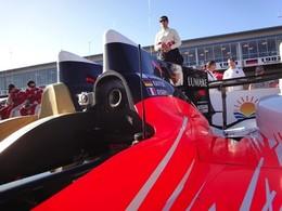 WEC/Sebring - Retour sur la course de Soheil Ayari